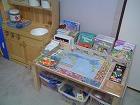 幼児英語の絵本環境を整えてみました