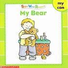 Sight Word Readersのセット絵本の中の1冊です-My bear